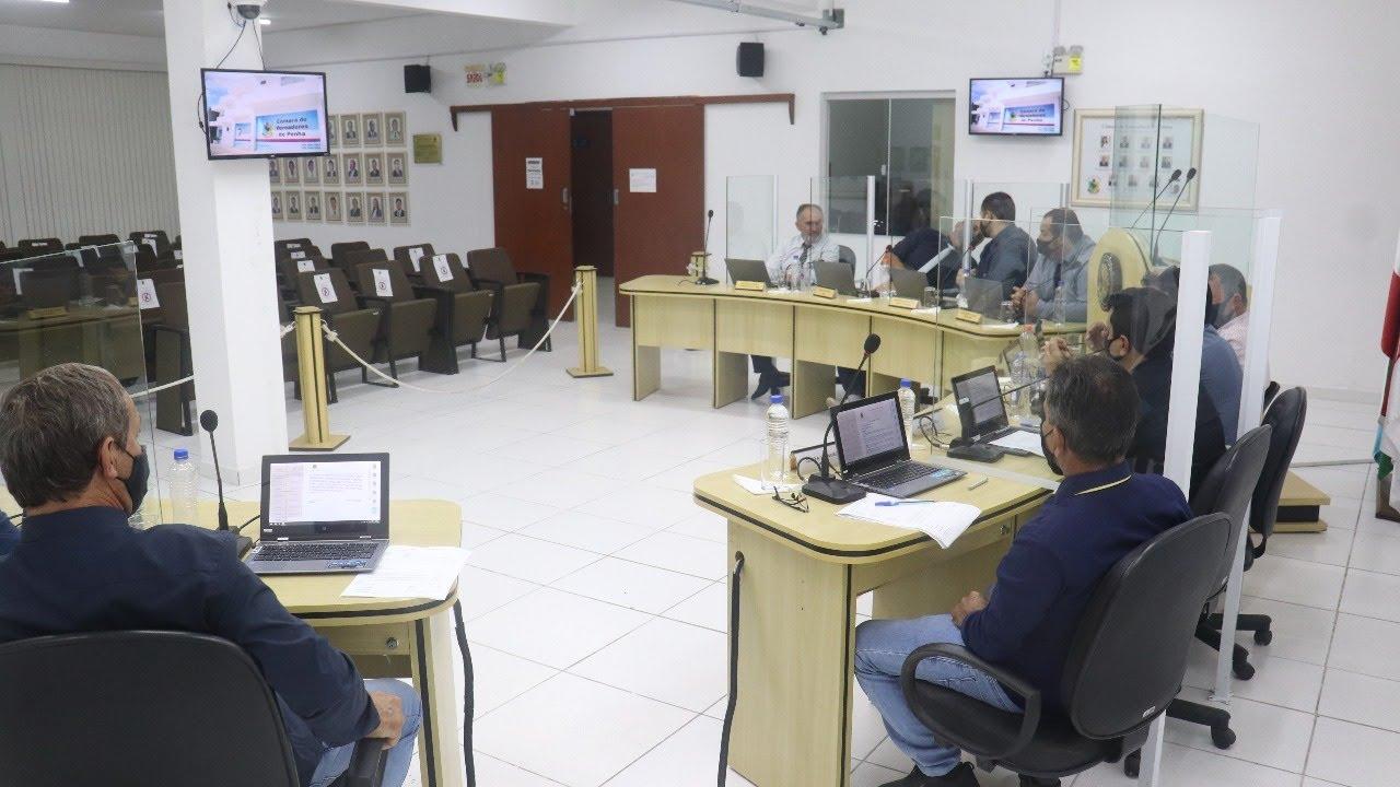15ª Reunião Ordinária 03/05/2021