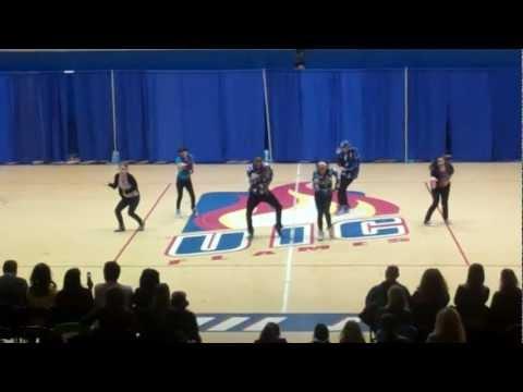 Dance Live 2010