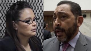 US seeks to extradite Guatemalan ex-officials