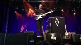 Alex Vargas   Solid Ground Acoustic (live At Pukkelpop, Belgium)