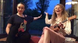 'When The Cold Comes Around' Original Song w/ Ailsa Lonsdale