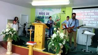 preview picture of video 'Asambleas de Dios Nueva Unción St-Hyacinthe'
