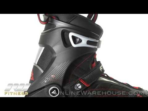 K2 FIT 80 Men's 2014 Inline Skates Review