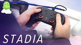 Google Stadia is here! Or is it?