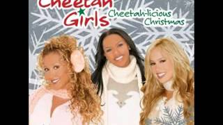 09. The Cheetah Girls - Christmas In California - Soundtrack