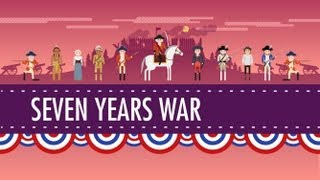 The Seven Years War and the Great Awakening: Crash Course US History #5