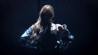 LISA - I Like It, Faded, Attention (DANCE SOLO STAGE, LIVE , In Your Area Tour, Seoul)