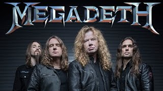 Interview with David Ellefson from MEGADETH