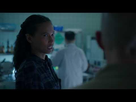 "Siren 2x14 Sneak Peek Clip 2 ""The Last Mermaid"""