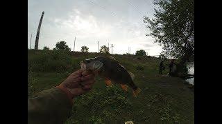 Зимняя рыбалка на озере линево шарыповский район