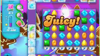 Candy Crush Soda Saga Livello 653 Level 653
