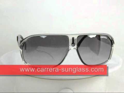 Carrera Sunglasses Endurance JX6 Black Crystal