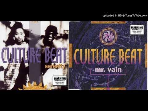 Culture Beat - Mr. Vain (Video Version) (BADMOVE T-Edit)