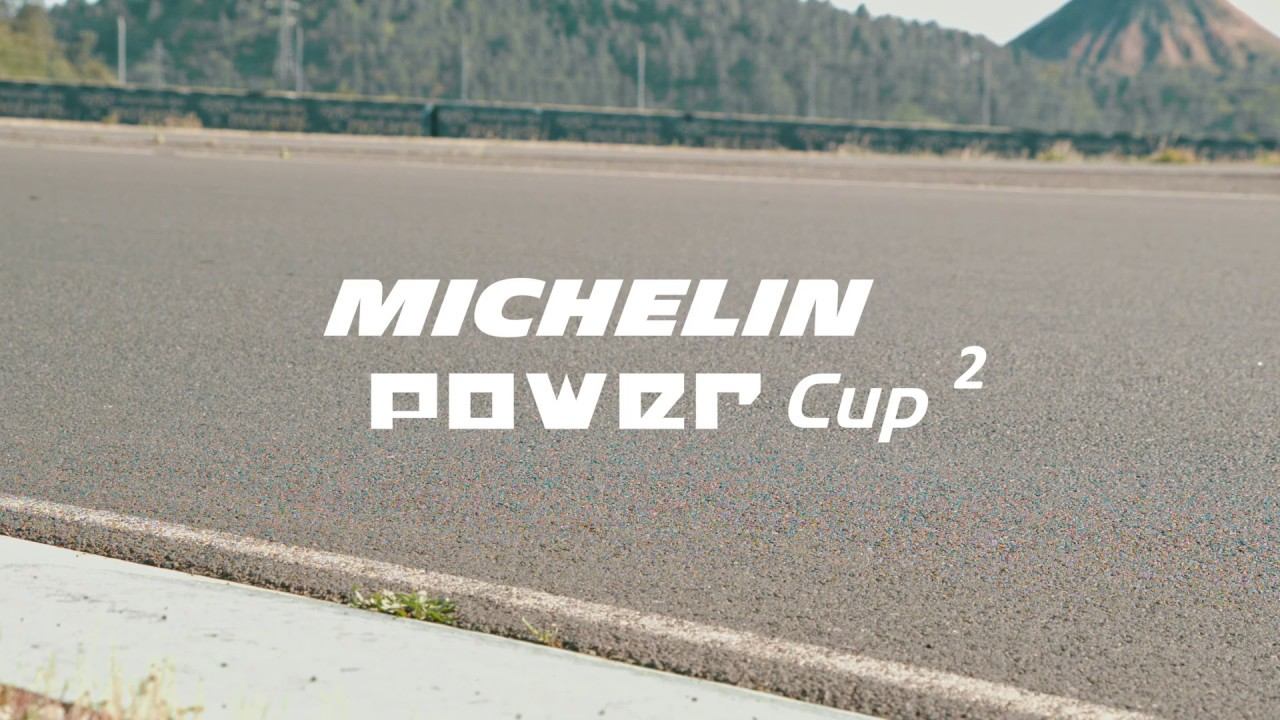 POWER CUP 2