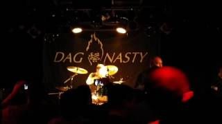 "Dag Nasty - ""The Godfather"""