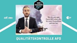 NEO MAGAZIN ROYALE ZDFneo