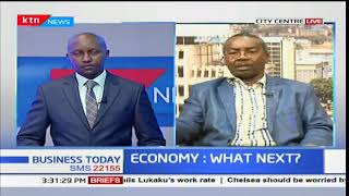 KNCCI Vice chair Mr. James Mureu on Economy: What next?