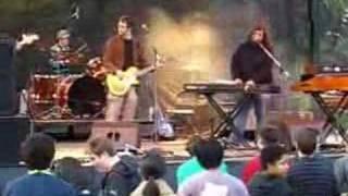 Aqueduct - Just The Way I Are (Live,SeattleU, Quadstock '07)