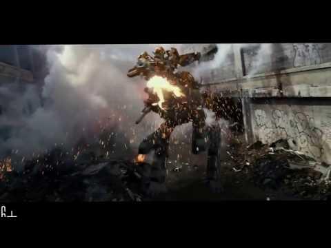 Трейлер фильма «Трансформеры-5: Последний рыцарь»