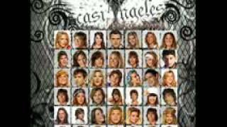 01.Hoy Quiero - Teen Angels