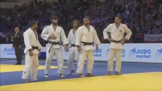 Чемпионат Европы по дзюдо ! Украина и Азербайджан ! 24.04.2017