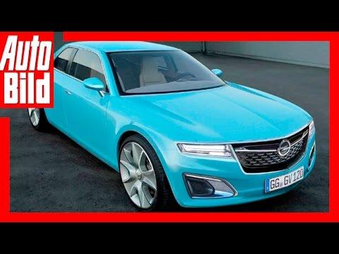 Retroshow / Opel Ascona (2016) / Ascona von heute