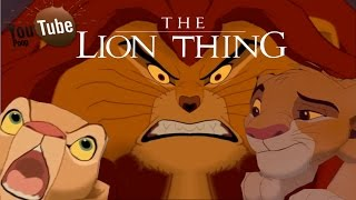 YTP   The Lion Thing (30K Sub Special)