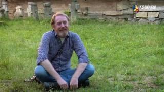 """""""Descoperă România cu Peter Hurley"""""""