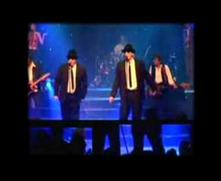 Blues Brothers Souvenir Show - Live remix