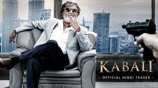 Kabali Trailer