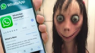 Momo Challenge Debunked - What Parents Need to Know