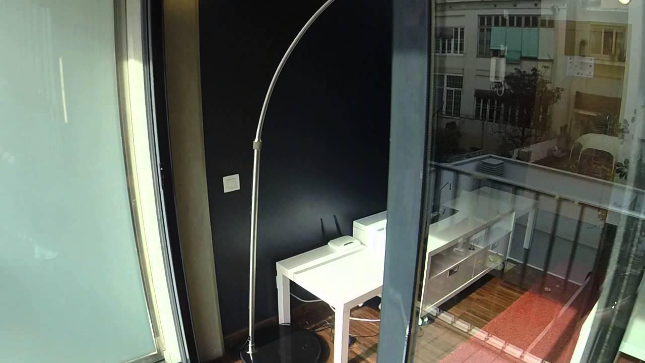Smart two bedroom apartment with balcony in Sarrià-Sant Gervasi area