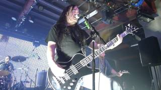 Carcass - Carnal Forge - 1/25/14