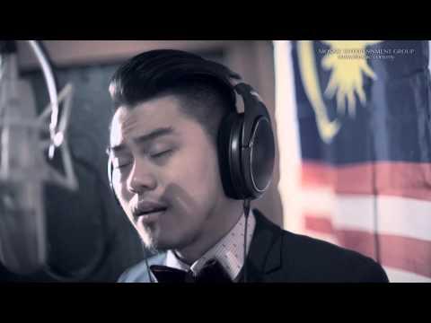 KAEL ft Dennis Lau -   NEGARAKU (National Anthem of Malaysia)