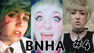 BNHA   My Hero Academia [TIK TOK] Compilation