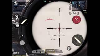 CodM Sniper Montage (Matchmaking & Scrims)