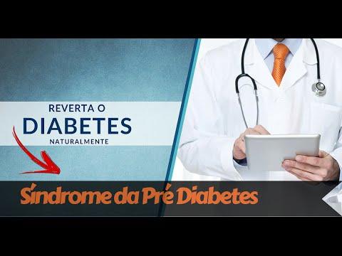 Diabetes tipo 2, que é necessária para a livre