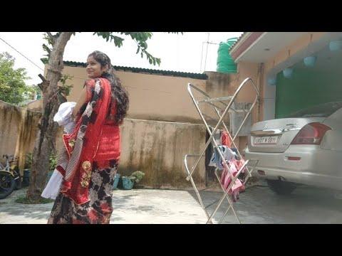 आज मैंने आपके कुछ सवालों के जवाब दे ही दिए..My monsoon simple lunch routine..Rashmi Sharma