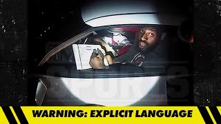 Jon Jones Calls Cop 'F**king Liar, Pig'...Apologizes | TMZ Sports