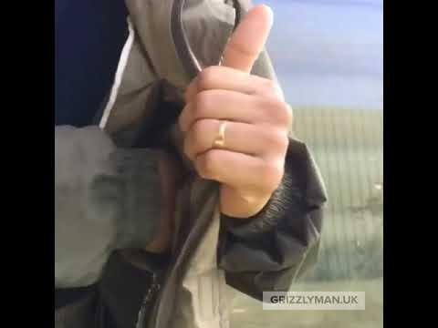 Waterproof Angler Suit