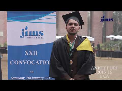 Jagan Institute of Management Studies video cover2