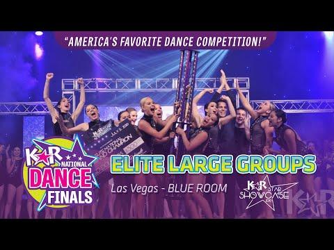 Las Vegas [Blue Room] - Elite Large Groups