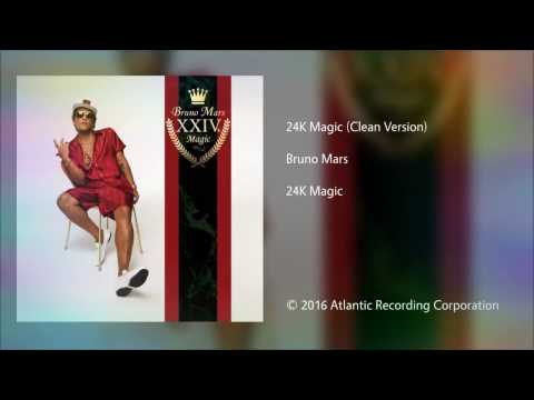 24K Magic Clean(Clean James) Mp3