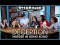 Let 39 s Play Deception: Murder In Hong Kong Overboard