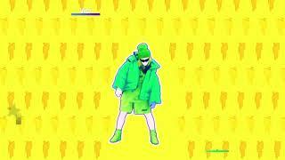 Just Dance 2020 - bad guy by Billie Eilish | Alternative Gameplay