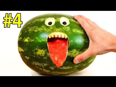 Genius Watermelon Tricks To Try This Summer