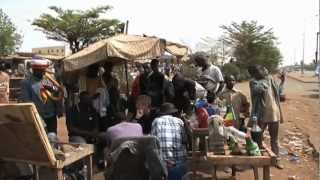 preview picture of video 'Mali: Alltag in Bamako | Journal'