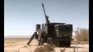 """Сделано в Казахстане. Оружие """" САУ Семсер"""" Kazakhstan arms industry"""