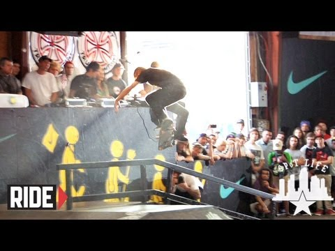 How Alec Majerus Won Tampa Am 2012