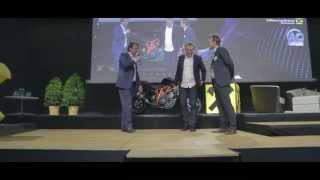 preview picture of video 'ACstyria Business Lounge mit der Raiffeisen-Landesbank Steiermark'